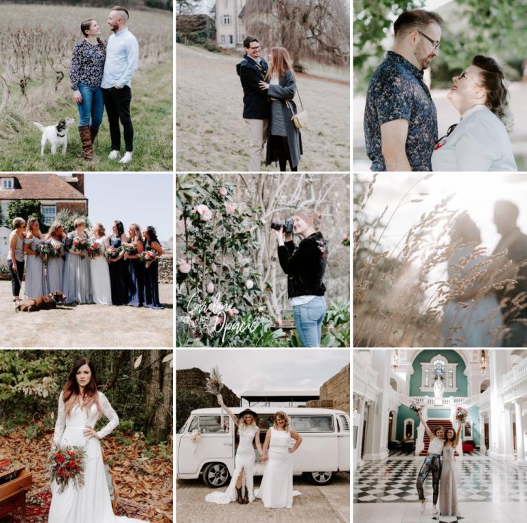 Instagram top nine images of 2019