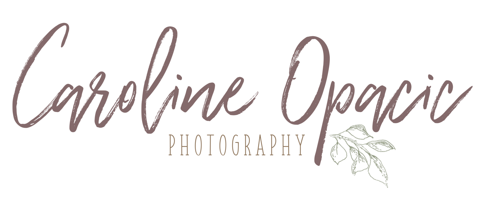 Caroline Opacic Photography