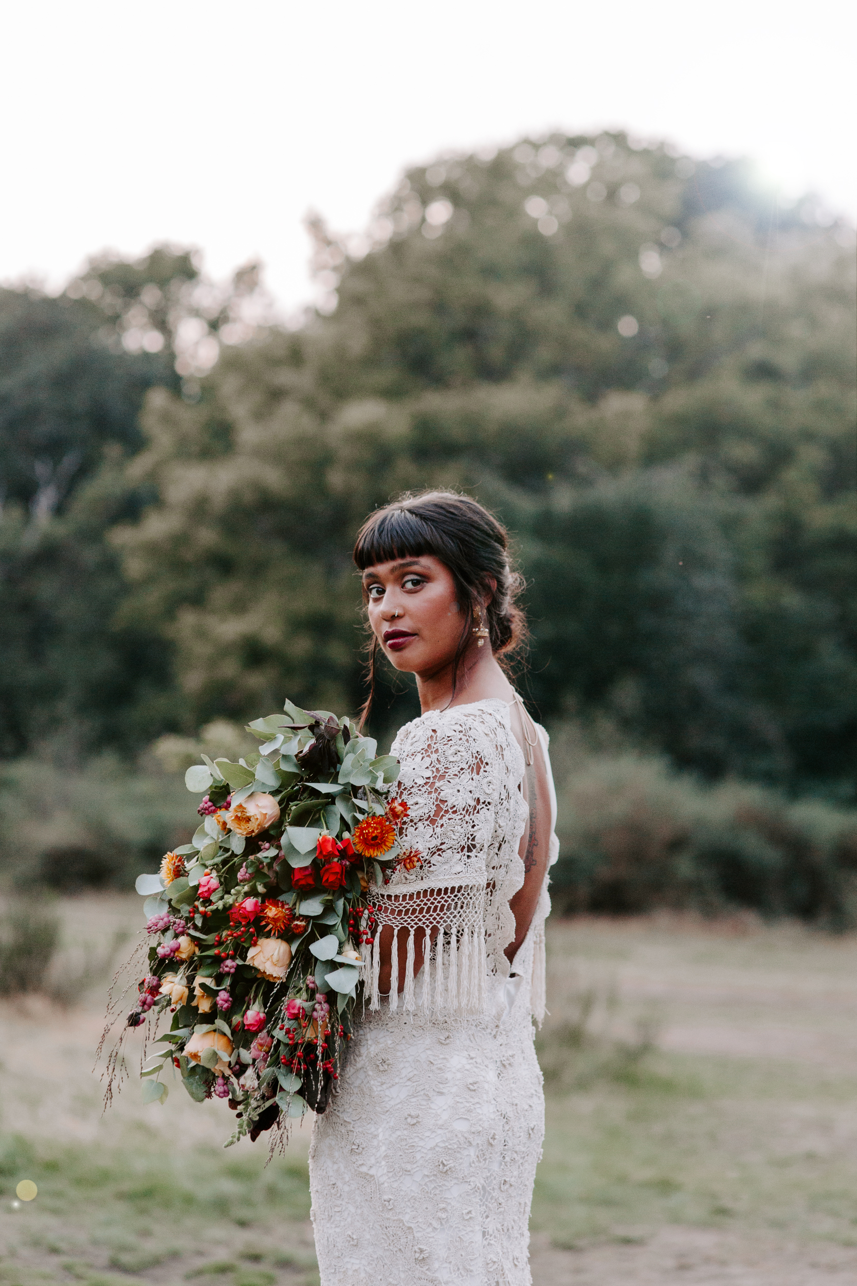 Alternative Essex wedding photographer