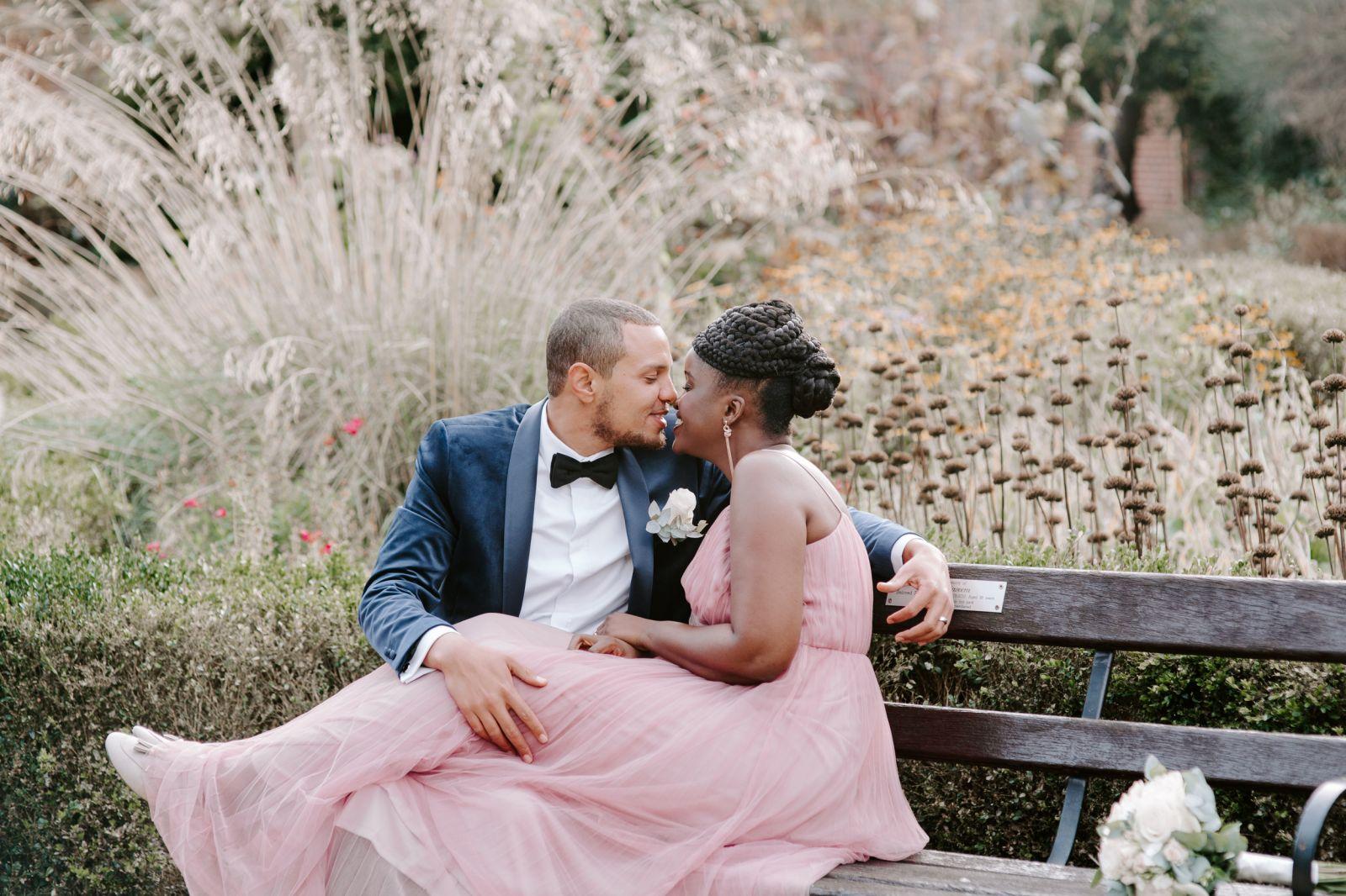 Valentines Mansion Redbridge Wedding