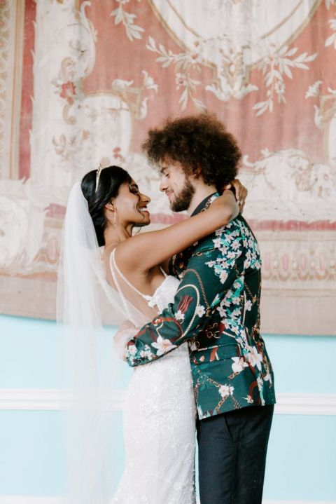 Best Shropshire wedding photographers